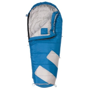 Big Dipper Sleeping Bag: 30 Degree - Boys'