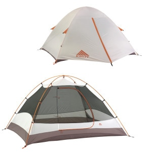 Salida 4 Tent: 4-Person 3-Season
