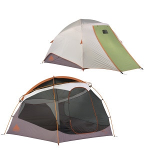 Hula House 4 Tent 4-Person 3-Season