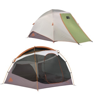 Hula House 6 Tent 6-Person 3-Season