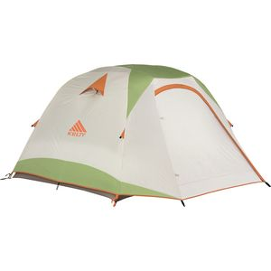 Trail Ridge 4 Tent: 4-Person 3-Season