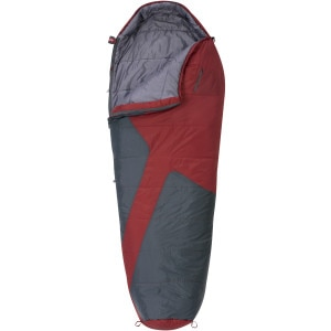 Mistral Sleeping Bag: 20 Degree Synthetic