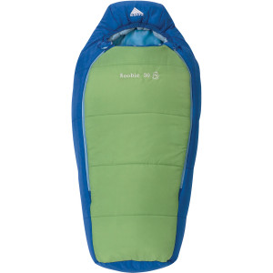 Woobie Sleeping Bag: 30 Degree Synthetic - Kids'