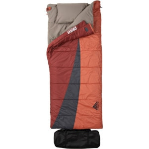 Eclipse Sleeping Bag: 30 Degree Synthetic