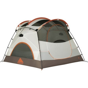 Parthenon 4 Tent 4-Person 3-Season