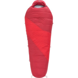 Ignite 20/EN 16 Sleeping Bag: 20 Degree Down