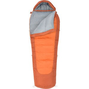 Coromell Sleeping Bag: 0 Degree Down
