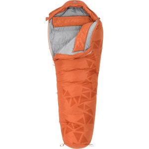 Cosmic 0/EN 4 Sleeping Bag: 0 Degree Down