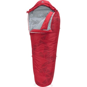 Cosmic 20/EN 21 Sleeping Bag: 20 Degree Down