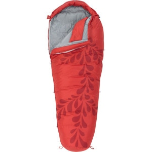 Cosmic 20/EN 21 Sleeping Bag: 20 Degree Down - Women's