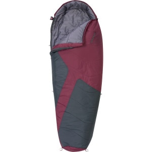 Mistral 20 Sleeping Bag: 20 Degree Synthetic - Women's
