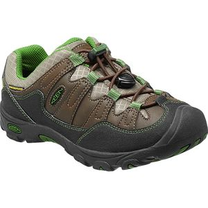 Pagosa Low WP Hiking Shoe - Little Boys'