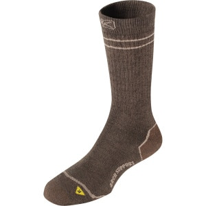 Bellingham Crew Midweight Sock - Men's