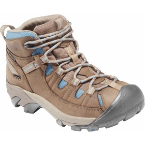Targhee ll Mid Hiking Shoe - Women's