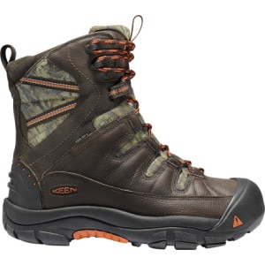 Summit County Winter Boot - Men's