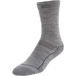 Bellingham Crew Lite Sock - Women's