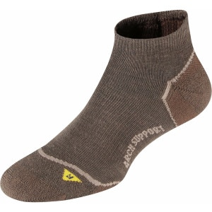 Bellingham Low Ultralite Sock - Men's