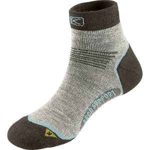 Bellingham 1/4 Ultralite Sock - Women's