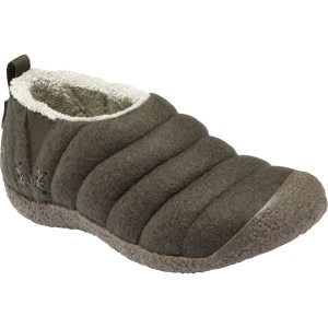 Howser Wool Slipper - Women's