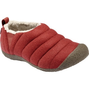 Howser Wool Slipper - Men's