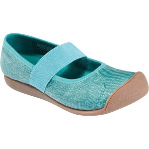 Sienna MJ Canvas Shoe - Women's