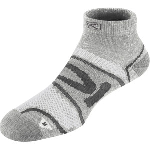 Zip Hyperlite Low Cut Sock - Men's
