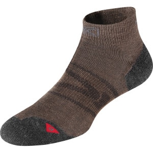 Zing Ultralite Low-Cut Sock - Men's