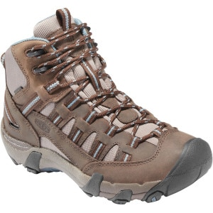 Alamosa Mid WP Hiking Boot - Women's