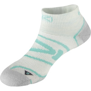 Zip Hyperlite Low-Cut Sock - Women's