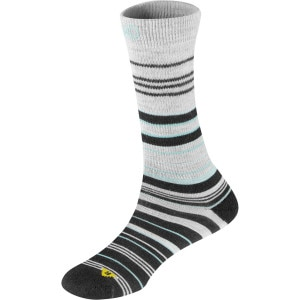 Super Strata Crew Sock - Women's