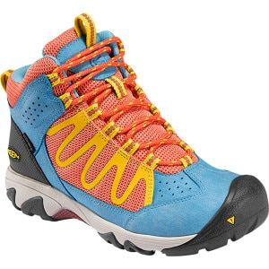 Verdi Mid WP Hiking Boot - Women's