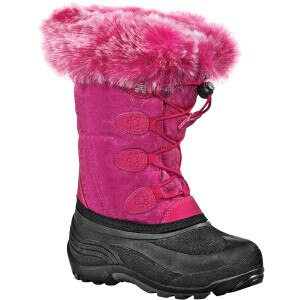 Snowgypsy Boot - Girls'
