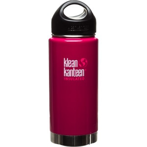 16oz Insulated Bottle
