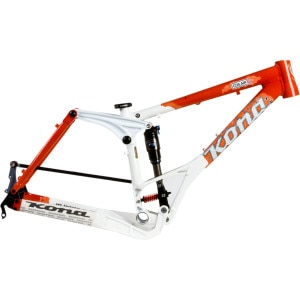 Kona Coil Air Supreme Frame