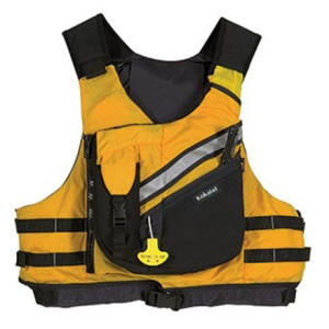Sea O2 Personal Flotation Device