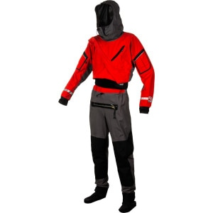 Gore-Tex Expedition Dry Suit - Unisex