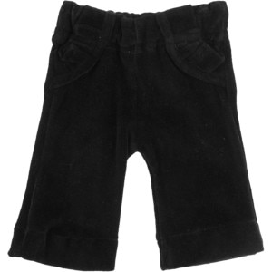 Pleated Ruffle Sailor Pant - Infant Girls'