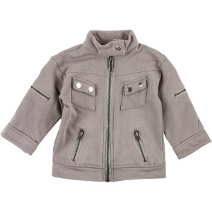 Motorcycle Jacket - Infant Boys'