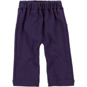 Straight Leg Pant - Infant Girls'