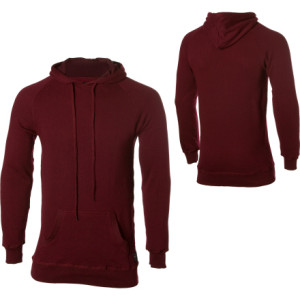 KR3W Tropez Hooded Sweatshirt - Men's - 2009