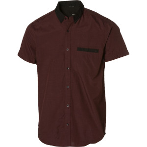 KR3W Dawson Shirt - Short-Sleeve - Men's