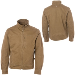 Burr Jacket - Men's