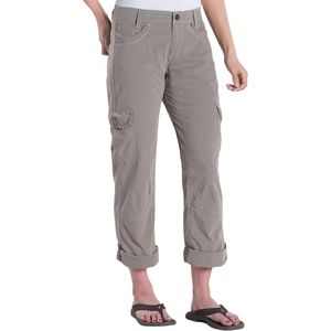 Splash Roll-Up Pant - Women's