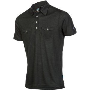 Force Polo Shirt - Short-Sleeve - Men's