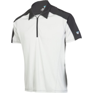 Coffeenna Polo Shirt - Short-Sleeve - Men's