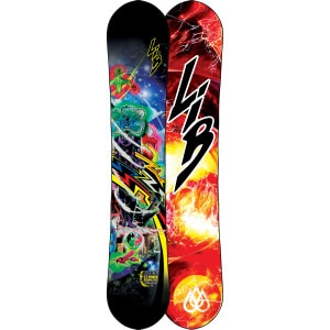 T.Rice Pro Model C2-BTX Pointy Snowboard