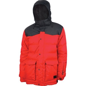 Totally Down Jacket - Men's