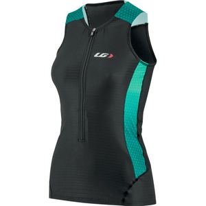 Louis Garneau Pro Carbon Jersey - Sleeveless - Women