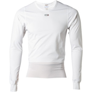 SF-2 Plastron Long-Sleeve Top  - Men's