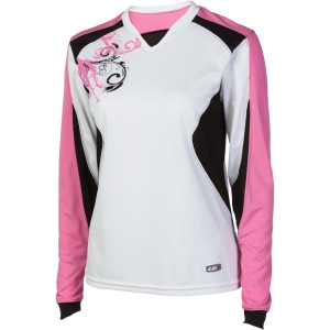 Evo 2 Long Sleeve Women's Jersey